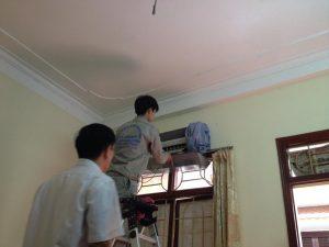 dịch vụ sửa chữa tháo lắp điều hòa giá rẻ tại nhà